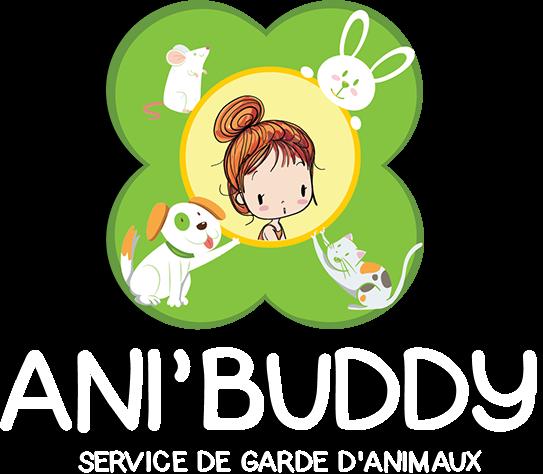 ANI'BUDDY – Service de garde d'animaux